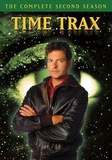Time Trax: Season 2 (6 Discs 1994) - Dale Midkiff, Elizabeth Alexander