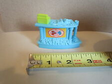 Fisher Price Sweet Streets Pet Shop Counter Cash Register Replacement Piece