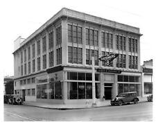 1926 Duesenberg & Auburn Dealer Factory Photo c6157-6MEY7Q