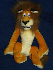 "Disney MADAGASCAR LION ""ALEX"" 12""  Plush"