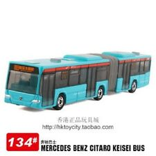 NEW!! TOMICA #134-2 MERCEDES BENZ CITARO KEISEI BUS DIECAST 395720
