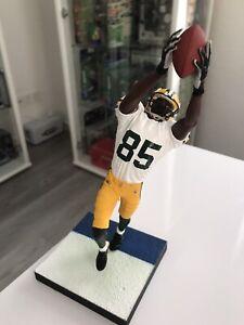 Nfl Mcfarlane Football Figur Green Bay Packers Jennings