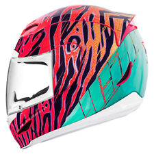ICON Airmada (All Graphics)Sportbike Motorcycle Helmet - Pick Size Color
