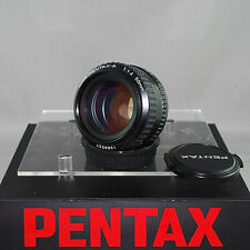 SMC Pentax A 50mm f1.4 sharp full frame lens EXCELLENT  z62