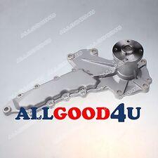 Water Pump For Kubota Backhoe Loader L39 with Engine V1302-DI / D1803