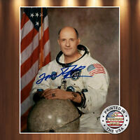 Tom Stafford Autographed Signed 8x10 Photo (Apollo 10) REPRINT