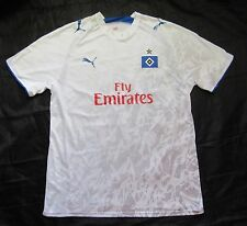 Hamburger SV home shirt jersey PUMA 2006-2007 German Club Hamburg /men SIZE XL