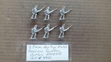 25mm Heritage  Miniatures American Revolution Butlers  Rangers