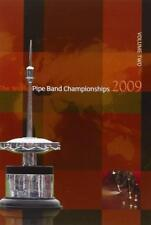 The world pipe band championships 2009 Volumen 2 DVD