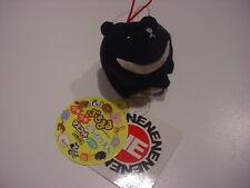 AMUSE PUCHIMARU HYENA ? mini beanie PLUSH doll mascot Phone Strap  FREE SHIP