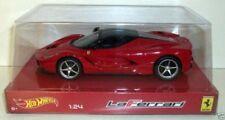 Véhicules miniatures Hot Wheels pour Ferrari 1:24