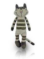 Schlenkertier Schlenkerpuppe Katze 24cm Plüschtier Kuscheltier ohne Schadstoffe