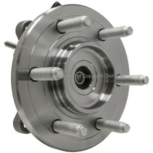 Wheel Bearing and Hub Assembly Front Quality-Built fits 09-10 Ford F-150