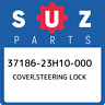 37186-23H10-000 Suzuki Cover,steering lock 3718623H10000, New Genuine OEM Part