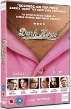 Dark Horse [DVD], Very Good DVD, Zachary Booth, Selma Blair, Christopher Walken,