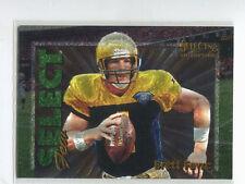 1995 Select Certified Select Few #6 Brett Favre/2250 Green Bay Packers