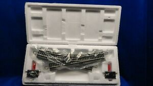 Bachmann Hawthorne Village E-Z-Track Remote Train Turnout Switch Left & Right
