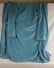 Company Store Bathrobe Color Blue #6478S
