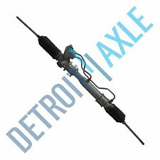 Complete Power Steering Rack and Pinion Assembly w/ 3 Ports 1986-92 Mazda RX-7