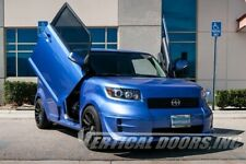 Scion xB 08-15 Lambo Style Vertical Doors VDI Bolt On Hinge Kit