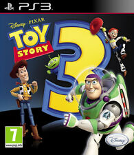 Disney Pixar Toy Story 3 PS3 *in Excellent Condition*