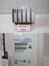 Schneider TSX Compact komplett