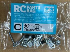 Tamiya Sand Scorcher Screw Bag C 9465796
