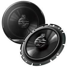 boxe 4x6 Coaxial Arrière Seat Ibiza 6k 93-02 Hz Haut-parleur