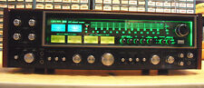 Fully Restored Sansui QRX-999 Vintage Quadraphonic Stereo Receiver