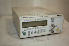 PHILIPS PM6669 FREQUENCY COUNTER