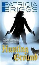 Hunting Ground by Patricia Briggs (Paperback) New Book