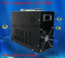 One Electronic water chiller water cooler Cooling up to 60L Aquarium fish tank