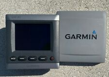 Garmin Gmi 10 - New In Box With Cover, Cables and Manuals - Part# 010-00687-10
