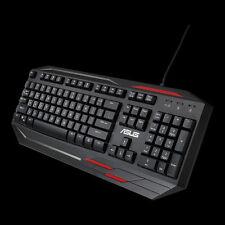 ASUS Sagaris Gk100 - Tastatur #hy855