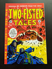 Two-Fisted Tales #11 EC Reprint Comic 1995, FREE UK POSTAGE