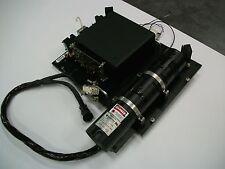 Cyonics Uniphase Model 2214-12SLAB Argon Ion Laser - Used