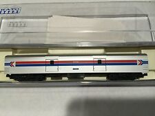 "kato 106-3512  (1) car ""AMTRAK"" smoothside  PH-1 , BAGGAGE  ( 1 car only )"
