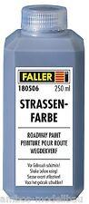 (29,96€/l) Faller 180506 Strassenfarbe, 250 ml, auch für CarSystem, Neu