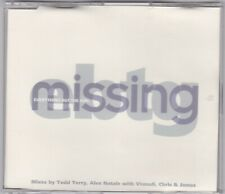 Everything But The Girl - Missing - CD