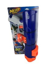 Nerf-Powered Skyrocket Tennis Ball Blaster Gun Dog Fetch Launcher Toy Training