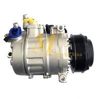 AC Compressor 64509182797 07020935 A41011823002 9128940-05 7SBU17C for BMW X3