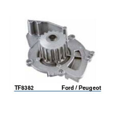 Tru-Flow Water Pump (Saleri Italy) TF8382 fits Ford Focus 2.0 TDCi (LT), 2.0 ...
