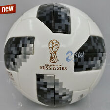 Adidas Telstar 18 Russia World Cup 2018 Soccer Match Ball Size 5 A+