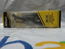 Nikon Japan MC 25 Adapter Cord. In Original Packing.