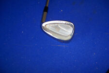 Macgregor Tourney Mt Tungsteno Sand Wedge R Flex, Superlite usado lote de 8