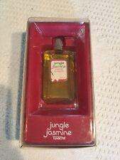 Vintage Jungle Jasmine Parfum de toilette 95 fl.oz Tuvache, Inc. VERY RARE!