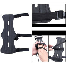 Outdoor Supplies Adjustable Archery Arm Guard Shooting Glove Hunting Bracer