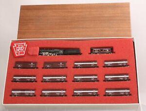 Con-Cor 8505 N Scale Merchandise Service Collector Set LN/Box