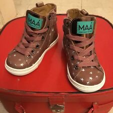 MAA,Kids Leather Shoes !!! ADORABLE !!!