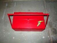 Vintage Snap On Cantiliver Tool Box